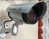 ماکت دوربین مداربسته پایه دار