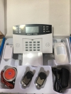 دزدگیر سیمکارتی GSM